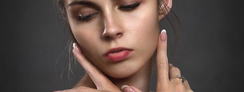טיפול בעור פנים רגיש