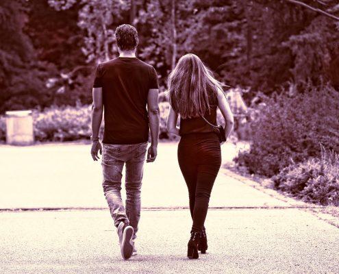 הליכה יציבה